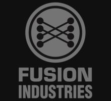 Fusion Industries - Back to the Future Kids Clothes