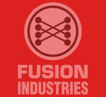 Fusion Industries - Back to the Future Kids Tee