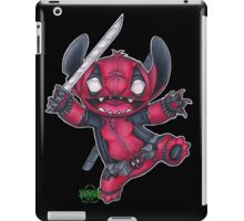 StitchPool  iPad Case/Skin