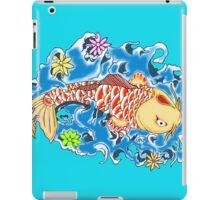Koi Paradise iPad Case/Skin