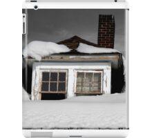 Winterfall  iPad Case/Skin