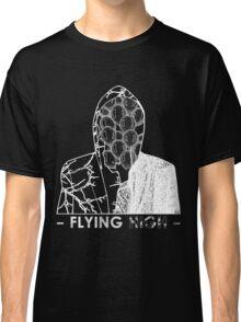 Flying High - Walking On Cars  Classic T-Shirt