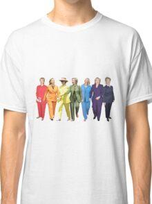 Hillary Clinton Pantsuit Classic T-Shirt