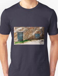 Building in Pazin Unisex T-Shirt