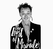 Rik Mayall - Lord Of Misrule Unisex T-Shirt