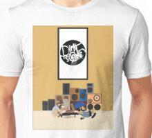 Blu & Exile Peanuts Unisex T-Shirt