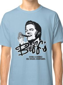 Biff's Hotel and Casino Classic T-Shirt
