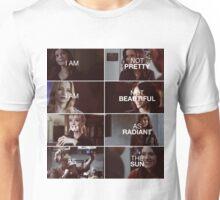 I am the sun Unisex T-Shirt