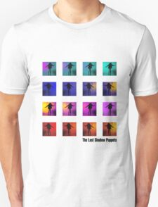 The Last Shadow Puppets - Everything You've Come To Expect T-Shirt