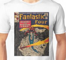 The Fantastic Four Unisex T-Shirt