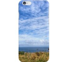 6 Helicopters iPhone Case/Skin