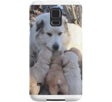 WE LOVE YOU Uncle Goliath- Little Sapling Gang Samsung Galaxy Case/Skin