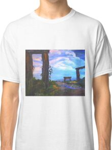 The Road of Life Classic T-Shirt