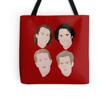 IKMY Tote Bag