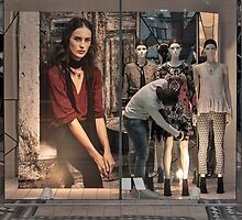 Window Dressing for Dummies by awefaul