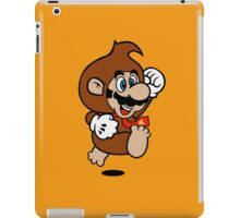 Kong Suit iPad Case/Skin
