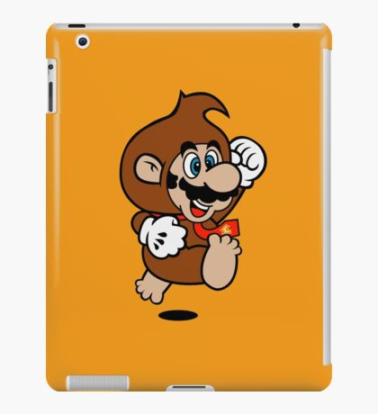 Kong Suit iPad Case/Skin