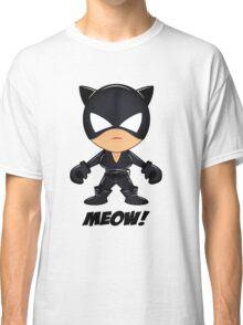 SupaDupa CatWoman Classic T-Shirt
