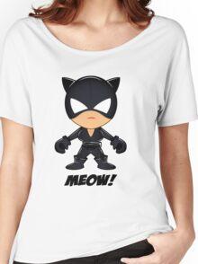 SupaDupa CatWoman Women's Relaxed Fit T-Shirt