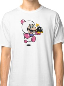Bomber Suit Classic T-Shirt