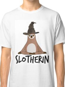 Slotherin Classic T-Shirt