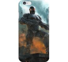 Crysis iPhone Case/Skin