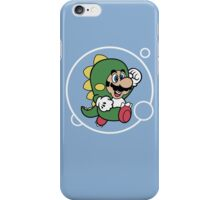 Bobble Suit iPhone Case/Skin