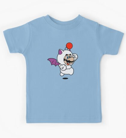 Moogle Suit Kids Tee