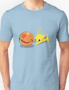 Samus's cat Unisex T-Shirt
