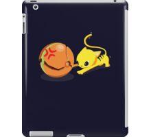 Samus's cat iPad Case/Skin