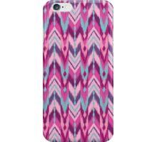 Hippie chic iPhone Case/Skin