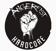 Angerfist Logo Kids Tee