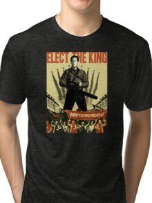 Ash for president! Tri-blend T-Shirt