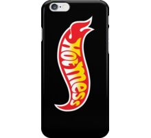 Hot Mess iPhone Case/Skin