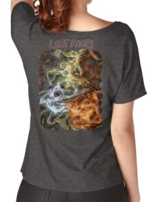 I See Faces Special Edition Women's Relaxed Fit T-Shirt