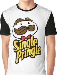 Single Pringle [Pringles Parody] Graphic T-Shirt