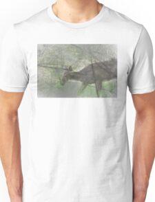 Oh Deer. Unisex T-Shirt