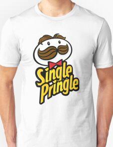Single Pringle [Pringles Parody] T-Shirt