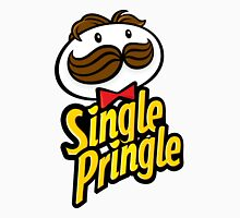Single Pringle [Pringles Parody] Unisex T-Shirt
