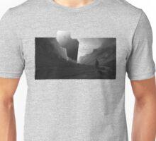 Dark light Fighter against mystery Unisex T-Shirt