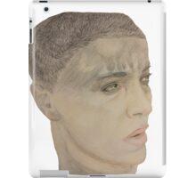 Furiosa (Mad Max)  iPad Case/Skin
