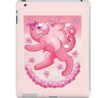 Steven universe - Coat of arms iPad Case/Skin