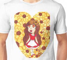 Hinawa Unisex T-Shirt
