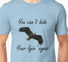 The Eagles- Lyin Eyes Unisex T-Shirt