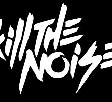 Kill The Noise Logo *Rare HQ* by 10Drops