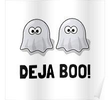 Deja Boo Poster