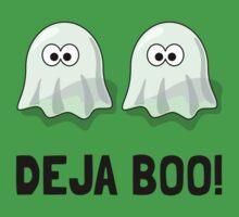 Deja Boo Kids Tee