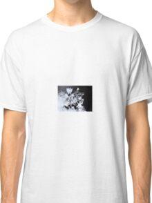Macro Snowflake (5844) Classic T-Shirt