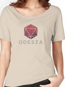 ODESZA Women's Relaxed Fit T-Shirt