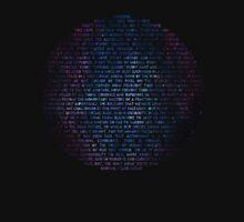 Pale Blue Dot - Carl Sagan - Space T-Shirt